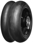 120/70R17 - Dunlop Slick KR106 MS2 Race (9813) medium/soft